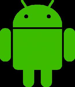andriod logo